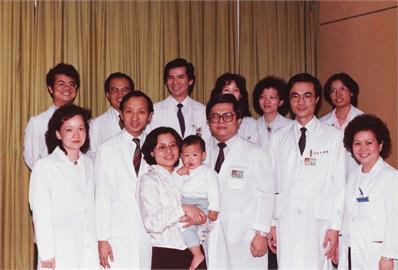 快新聞/曾助上萬對不孕夫妻得子! 「試管嬰兒之父」張昇平辭世