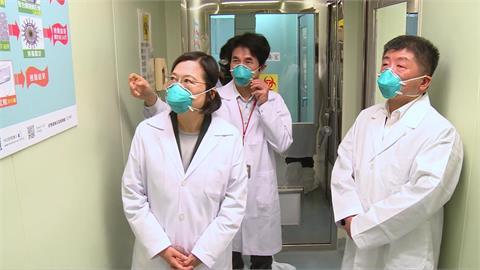 快新聞/揭露疫情真相! 西班牙暢銷書讚台灣抗疫成果 譴責中國與WHO勾結