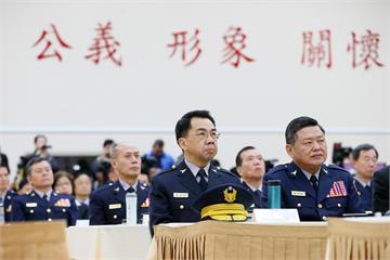 快新聞/年金改革影響警力老化 警政署:滾動式修正招生人數