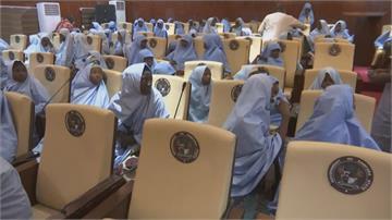 槍手夜半闖宿舍綁人 奈及利亞279被綁女童獲救