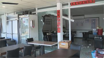 新年第一砸!跨年夜6惡煞砸餐廳 3人傷