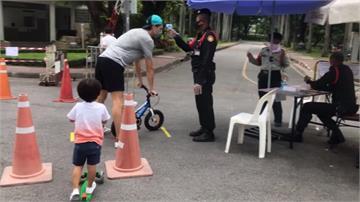 泰國重新開放商店、公園 宵禁持續到月底