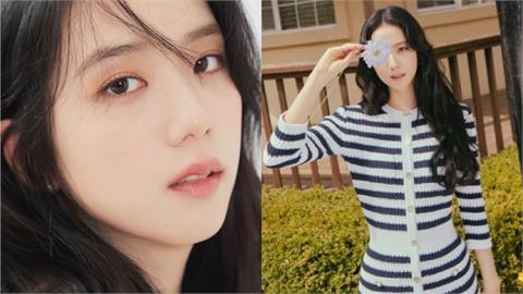 BLACKPINK智秀「演員履歷照」曝!「白襯衫+牛仔褲」美貌逼瘋網