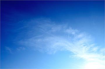 [2020/06/15]高溫上看36度 這些地區留意午後局部雷陣雨