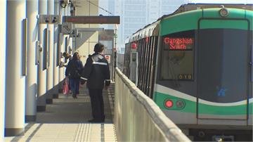快新聞/中央核定! 高捷「岡山路竹延伸線」增設6車站年底前動工