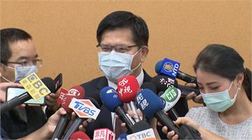 快新聞/防堵疫情擴散 林佳龍:4/1起搭乘大眾運輸須戴口罩