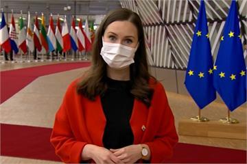 快新聞/接觸到武肺確診國會議員 芬蘭總理馬林自主隔離中