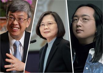 快新聞/獲美國雜誌選為「讓事情變好風雲人物」 蔡英文:防疫有成是台灣人的功勞