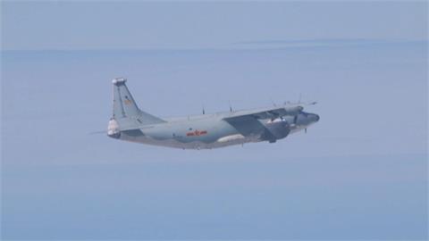 共機又來亂!我空軍罕見開嗆「你已破壞區域和平 要為此負責」