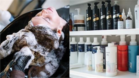 同1種洗髮精用太久會傷髮「造成禿頭」?食藥署:完全大錯特錯