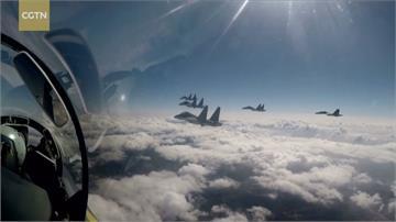 中機擾台壓力大 致F-16失聯?國防部駁斥:一般例行訓練