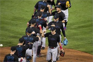 MLB/馬林魚累積14人確診 與金鶯兩場比賽取消