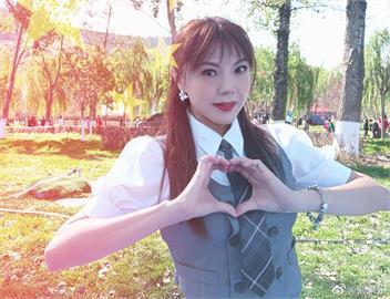 被勸在中國開公司…劉樂妍嫌「1年付8000太貴」遭小粉紅酸:太摳了