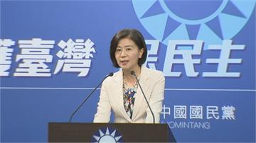 快新聞/海峽論壇藍不派代表團參加 國民黨:個別黨員仍可出席