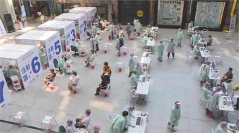 超過51萬人可打莫德納疫苗!接種資格、線上預約時間1次看