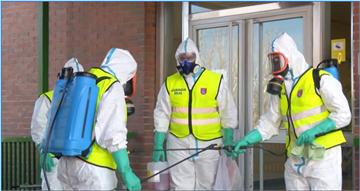 西班牙武肺疫情攀高峰 退還中國「不準」快篩劑