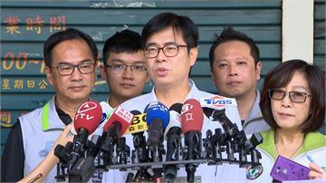 高雄補選倒數!陳其邁網路聲量衝到58% 大贏李眉蓁37%