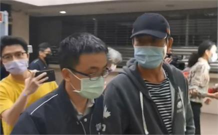 快新聞/王靜瑩前夫陳威陶涉嫌吸金7億 北檢諭令27萬交保