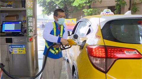 「原物料漲價」通膨來勢洶洶 藍籲油電雙凍漲