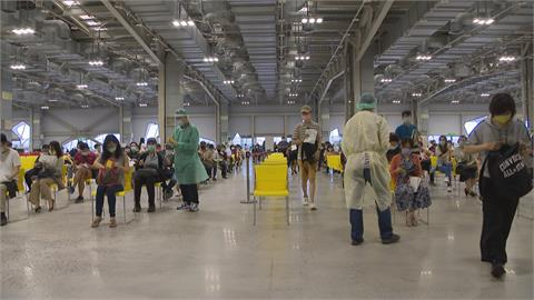 台灣疫苗涵蓋率攀升 陳時中:年後入境有望免居檢