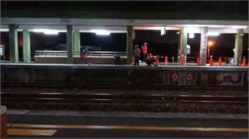 新市火車站2工人誤觸高壓電 大面積燒傷送醫