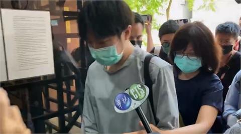 快新聞/青峰遭林暐哲控違反著作權法 昔日師徒今開庭對決