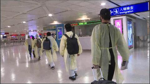 五月底印度德里包機飛不成!外交部:籲台商、僑民速訂商業航班返台