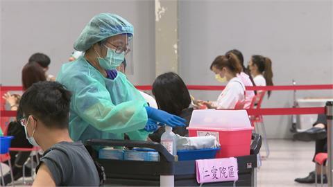 北車地下街K、Z區爆5例  逾4百人打疫苗