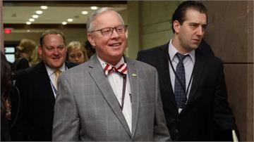 美國首位議員因武漢肺炎病逝!曾為挺台入WHA致函譚德塞
