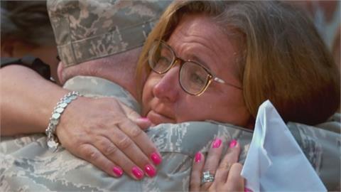 九一一恐攻廿周年 聯航93遺孀:他說別擔心
