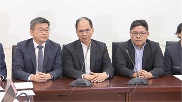 台灣民主化後首位兩院院長!游錫堃將成立院龍頭