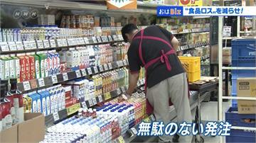 擺脫「食物浪費大國」惡名!日本連鎖企業用AI精準訂貨