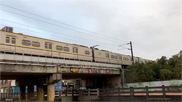水泥石塊放鐵軌險釀出軌 鐵道怪客收押