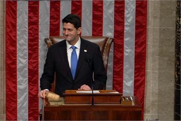 美稅改法案眾院通過 227支持203反對