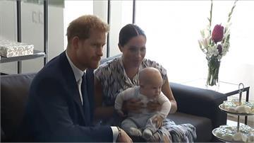 英國王室寶寶亞契首出訪!跟著哈利、梅根去南非