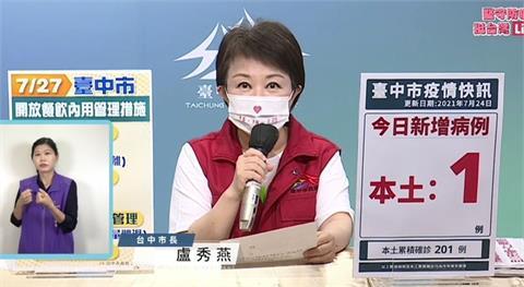 快新聞/台中本土+1! 林新醫院急診員工接觸新北個案確診 首波急採49名醫護