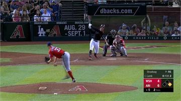 MLB/前一天投球隔天開轟 兩球員創史上怪奇紀錄