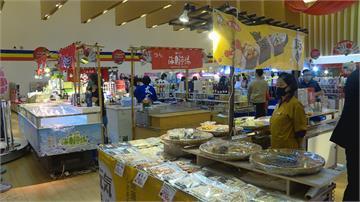 「青森嘉年華」開跑 蘋果產地直送滿滿日本味