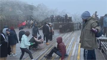 極度濕冷!寒流週四報到 北台灣急凍5度