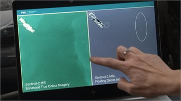2050海洋塑膠恐比魚多!英國科學家用衛星追蹤漂流路線