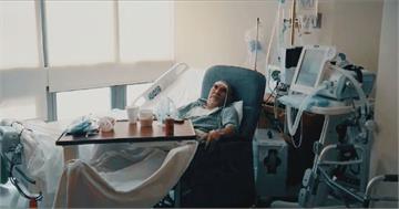 德州、加州醫院如戰場 醫護人員:拜託配合防疫