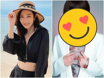 御姐風範帥一波 曾莞婷短髮造型「眉上瀏海」 網驚艷:超適合!