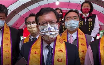 快新聞/尊重陳柏惟罷免案結果 鄭文燦不捨:他是直率、坦白、執著的立委