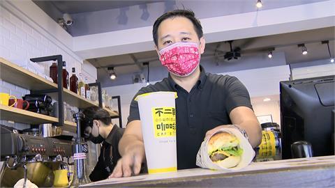 停課少了營養午餐!新莊店家串聯提供免費A餐助弱勢