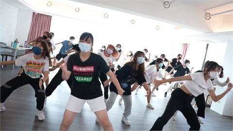 藍批高雄街舞賽 學生反彈連署