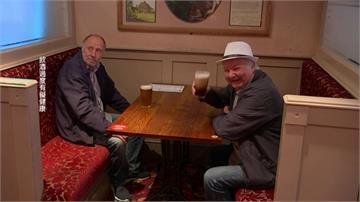 悶太久!英格蘭7月4日起解封 民眾衝酒吧開喝