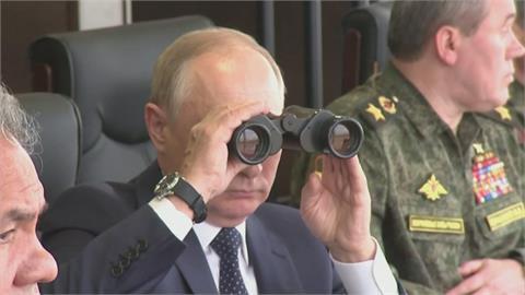 兩俄「西部2021」聯合軍演 北約批:欠缺透明度
