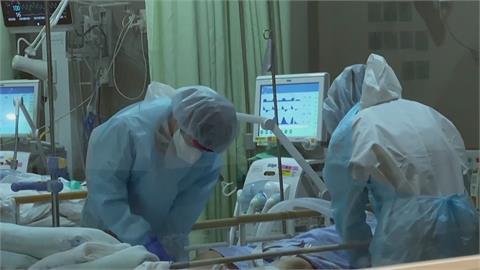 日本各界疾呼停辦東京奧運! 大阪醫療體系瀕臨崩潰