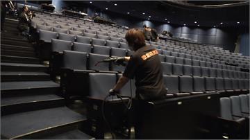 澳洲音樂家確診後 台中歌劇院、衛武營如臨大敵