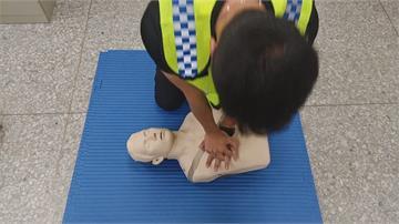 徒手猛壓CPR救活同事害瘀青 澆熄救護員熱誠...女被嗆告 直呼沒天理